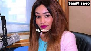 Nilimpenda Sana Diamond, Ila Alinidharau: Zari The Boss Lady Amefunguka Kwenye Interview Classic105