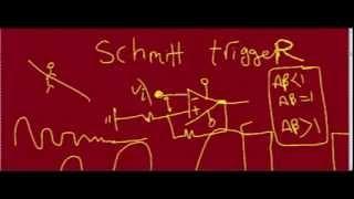 الك-29   (يوجد annotaion هامة قرب الدقيقة 25) ##SCHMITT  TRIGGER  وبعضLimiting circuits