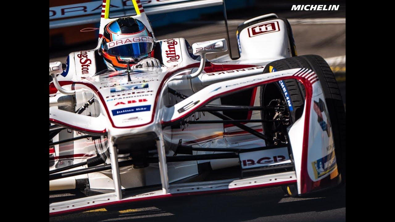 2018 Zurich EPrix: The day before - ABB Formula E - Michelin Motorsport