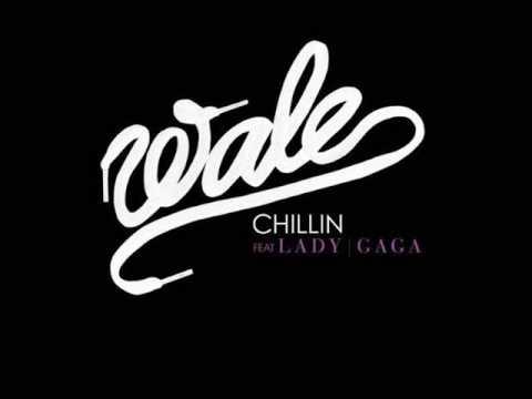 Wale Feat. Lady Gaga - Chillin (Instrumental W/Hook)