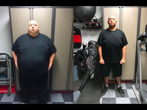 324lb lost in 2 years on a Ketogenic Diet. Incredible, life changing fat loss transformation