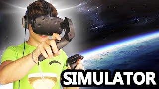 VR GOD SIMULATOR 2016!