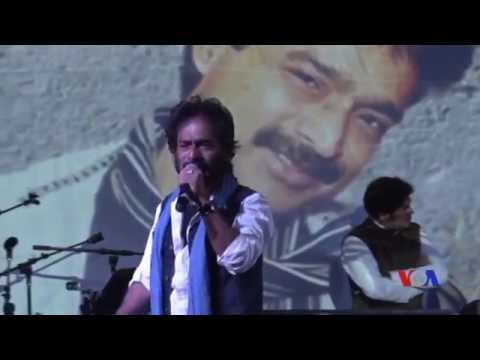 Singer Nachiketa on Music and Politics - Pt 3