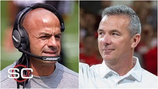 Jets hiring Robert Saleh as head coach, Jaguars make Urban Meyer official | SportsCenter