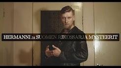 Hermanni ja Suomen rikossarja mysteerit || Jakso 1
