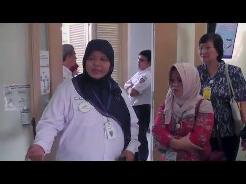 BPJS Kesehatan - Pengembangan Manajemen Rumah Sakit 2015 (Highlight)