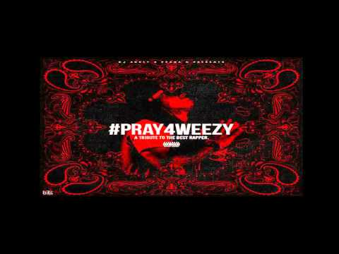 Lil Wayne - Mr. Carter Ft. Jay-Z - #Pray4Weezy  DJ Austy Mixtape