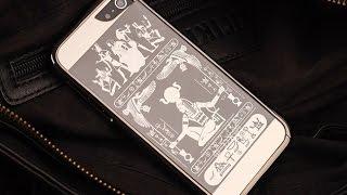 ГЕРМАНИЯ: Сколько весит iPHONE... GERMANY(, 2014-07-08T09:48:28.000Z)