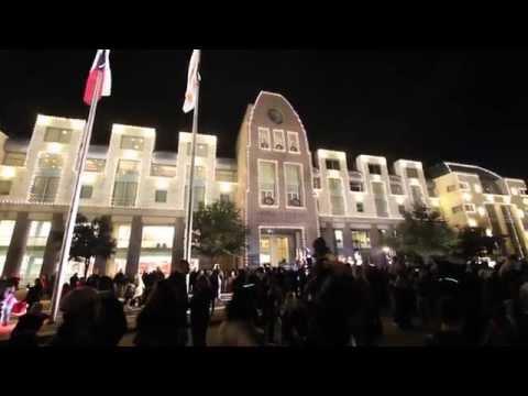 Merry Main Street 2014 - Frisco Texas
