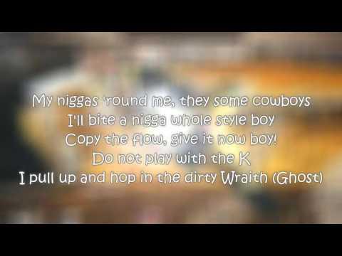 Migos - TO HOTTY. Lyrics
