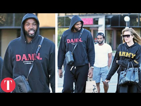 Tristan Thompson's SAD Life Since He Cheated On Khloe Kardashian