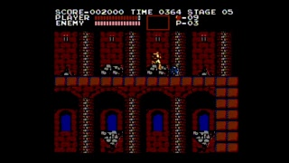 Punchout!! and Castlevania   skelly an' jelly LIVE
