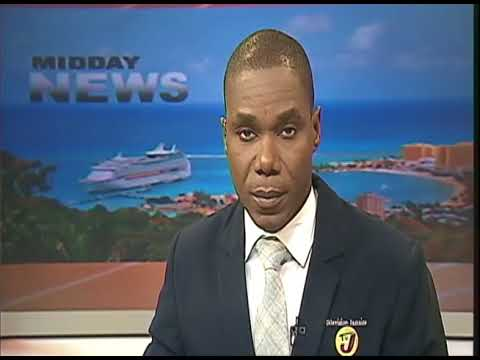 Retired Policeman Killed - Midday News,...