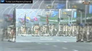 23rd March 1997 - Pakistan Day Parade