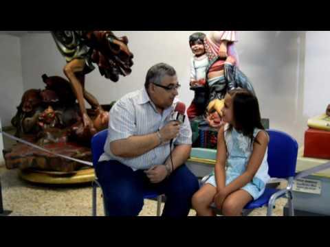 067 Niña Irene Ruiz Romero 355 falla Plaza de San Juan