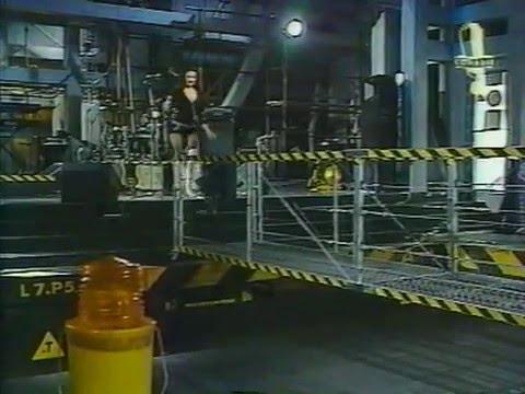Les Nuls, l'émission n°15 du 19/01/1991 avec Valérie Lemercier et Willy DeVille