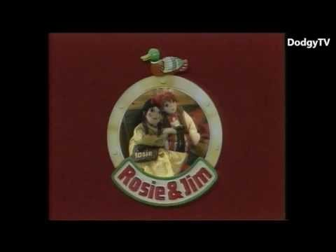 rosie and jim ending a relationship