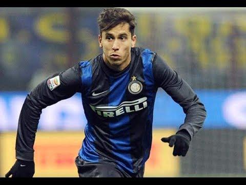 Ricky Alvarez ● Goals , Dribbling, Skills ● Inter