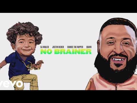 No Brainer - DJ Khaled, Justin Bieber, Quavo, And Chance Tha Rapper X Remix By: @FreyshPrince