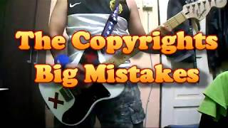 Watch Copyrights Big Mistakes video