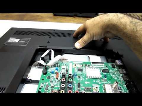 Condenar Display? (SQN) Solução para TV Philco LED PH24D20DG