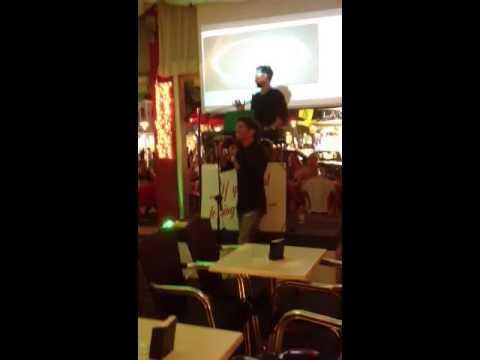 Karaoke di Amalfi