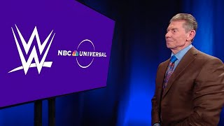 WWE Network Sale To NBC Peacock - What We Know