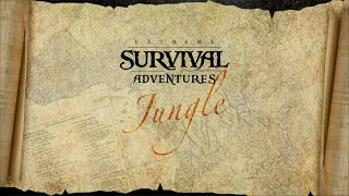 Boswa Survival - Extreme Survival Jungle 2017