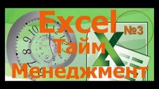 формат времени и даты в Excel и способы их отражения в ячейке