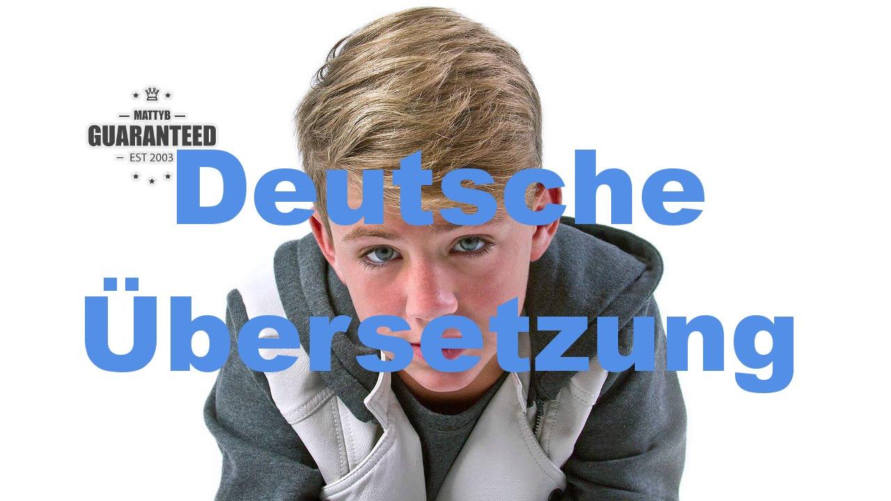 Guaranteed Deutsch