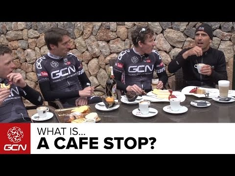 What Is A Cafe Stop?