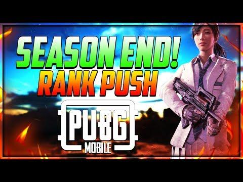 🔴PUBG Mobile INDIA: SEASON END RANK PUSH TO CONQUEROR!    M249 KI JAI HO!!