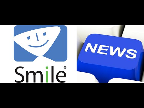 Computer America - Smile Software; News!