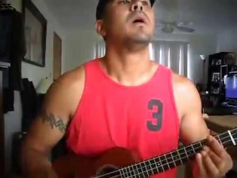 Garth Brooks-The Dance...Hawaiian Style by Lito Arkangel