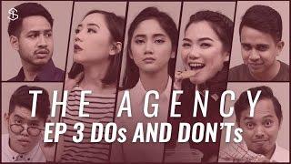 Ketemu Eclipse | The Agency - Episode 3 thumbnail