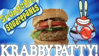 The Krabby Patty Secret Formula | Cartoon Conspiracy Theory
