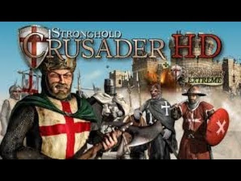 stronghold crusader-hd-game |