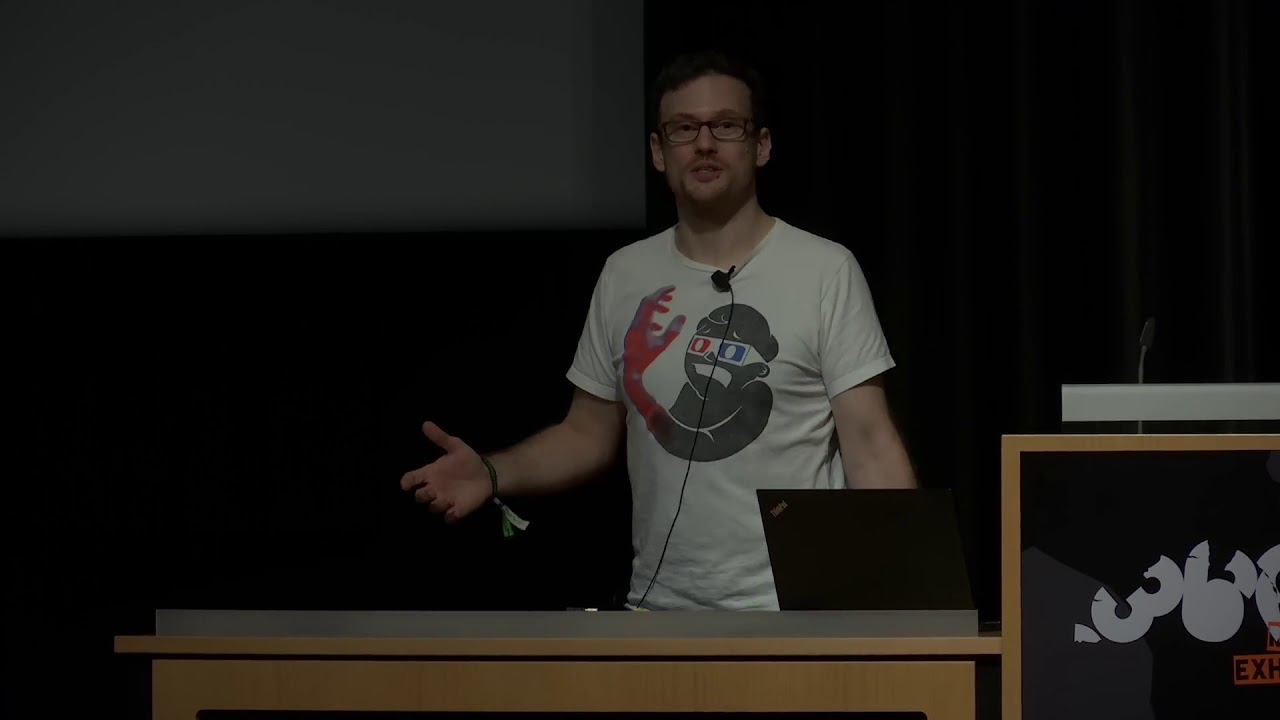 Download 36C3 -  The Ultimate Acorn Archimedes talk