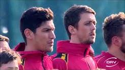 Rugby-EM: Deutschland vs. Portugal