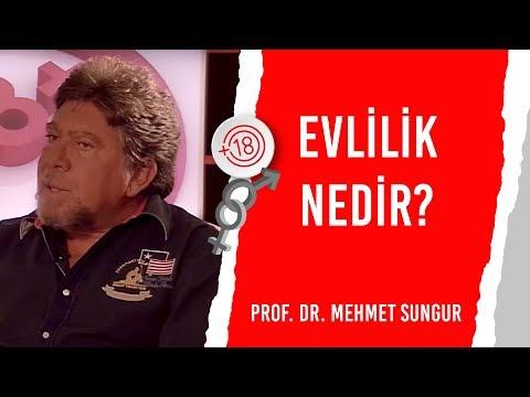 Evlilik Nedir Prof Dr Mehmet Sungur Billur Kalkavan
