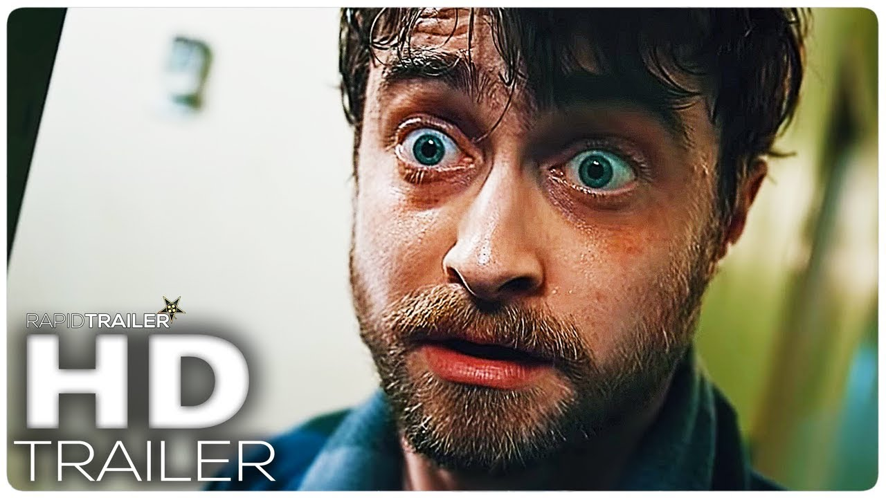 Watch Online - GUNS AKIMBO (2020) Daniel Radcliffe, Action Movie HD