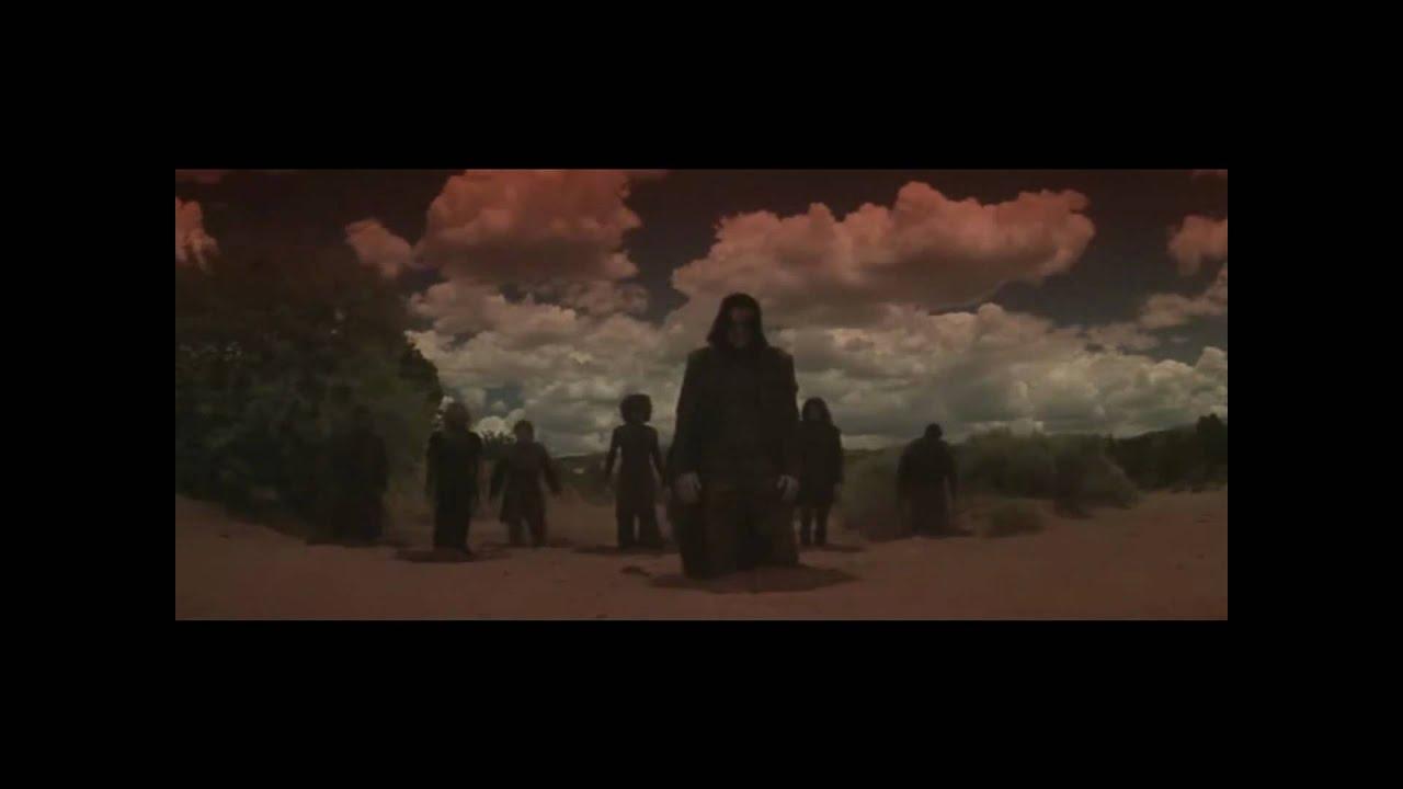 avenged sevenfolddemonsmusic video youtube