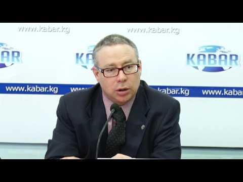 Stiphan Beher - Global Business Forum
