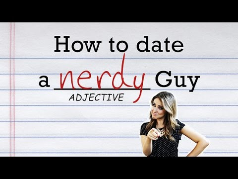 nerd dating a geek