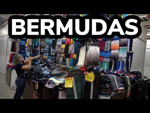 👨 BERMUDAS | MASCULINA R$ 10,00 Até R$ 30,00 | INFANTIL E ADULTO