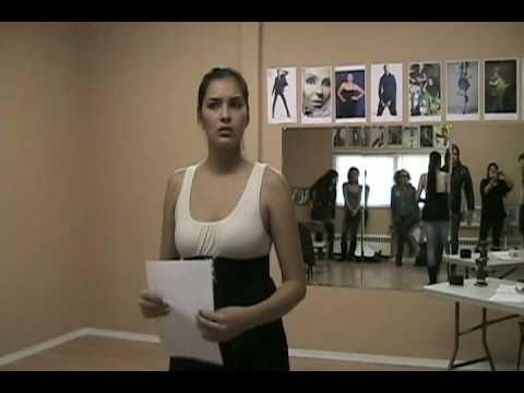 Acting for Film Workshop
