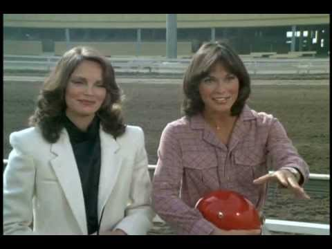 Angels in the Stretch  Charlie's Angels Mini Episode  Kate Jackson as a jockey
