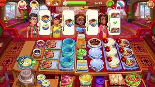 Level. 549-2 Cooking Madness 쿠킹매드니스 screenshot 4