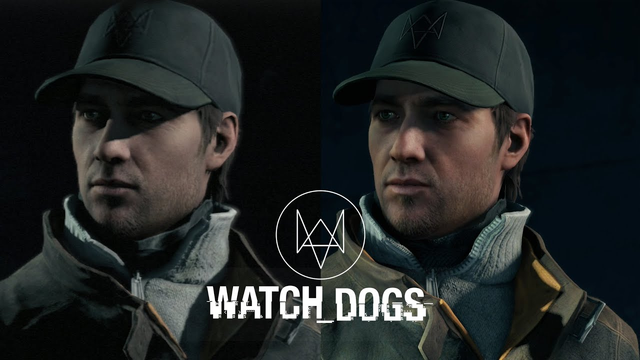 Watch Dogs  Ps Vs Ps Pro
