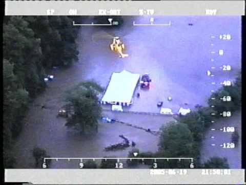 Farmyard Party Floods 2005 Part5 Youtube